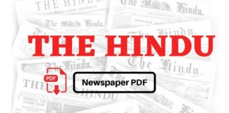 the hindu Archives -