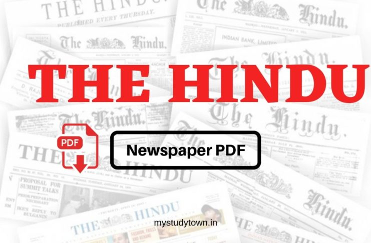 Newspaper Archives -