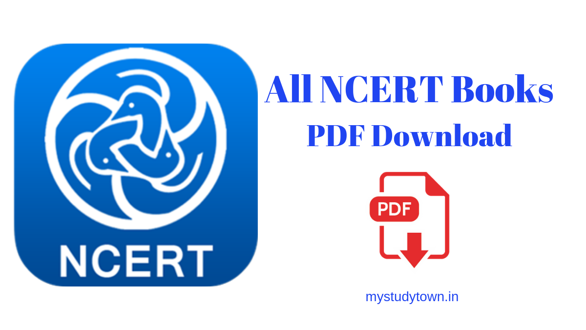 All NCERT Books PDF Download