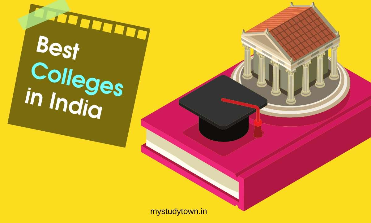 Best Colleges in India