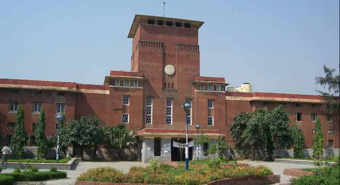 Top 10 Delhi University Colleges